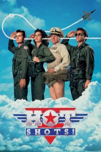 HOT SHOTS streaming online free