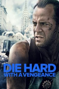 DIE HARD WITH A VENGEANCE streaming online free