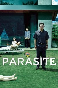 PARASITE streaming online free