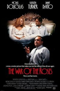 THE WAR OF THE ROSES streaming online free