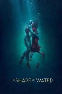 THE SHAPE OF WATER streaming online free