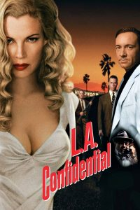L.A. CONFIDENTIAL streaming online free