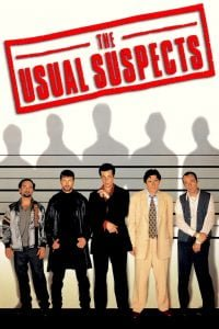 THE USUAL SUSPECTS streaming online free