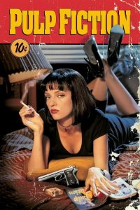 PULP FICTION streaming online free
