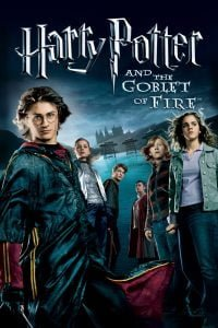 HARRY POTTER AND THE GOBLET OF FIRE streaming online free