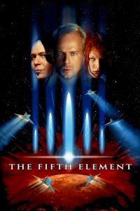THE FIFTH ELEMENT streaming online free