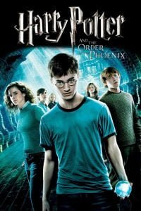 HARRY POTTER AND THE ORDER OF THE PHOENIX streaming online free