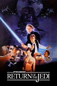 RETURN OF THE JEDI streaming online free