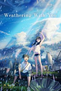 WEATHERING WITH YOU streaming online free