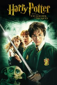 HARRY POTTER AND THE CHAMBER OF SECRETS streaming online free