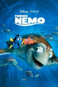 FINDING NEMO streaming online free