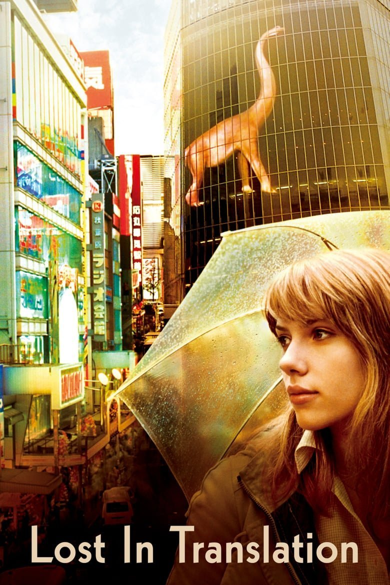 Top 10 Movies Of 2003 streaming free online