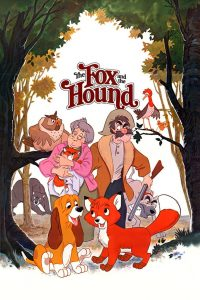 THE FOX AND THE HOUND streaming online free