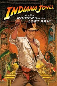 RAIDERS OF THE LOST ARK streaming online free