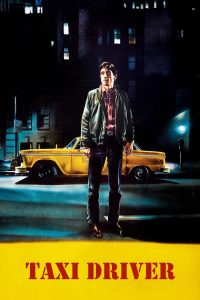 TAXI DRIVER streaming online free