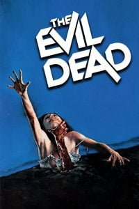 THE EVIl DEAD streaming online free