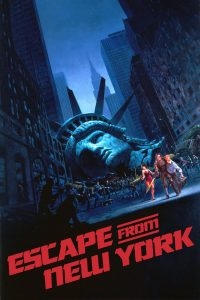 ESCAPE FROM NEW-YORK streaming online free