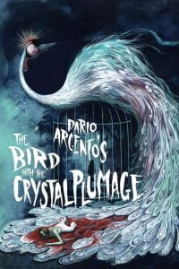 THE BIRD WITH THE CRYSTAL PLUMAGE streaming online free