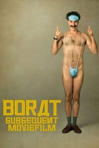 BORAT SUBSEQUENT streaming online free