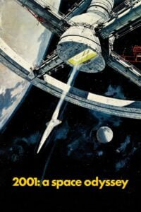 2001 : A SPACE ODYSSEY streaming online free