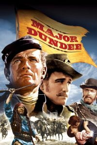 MAJOR DUNDEE streaming online free