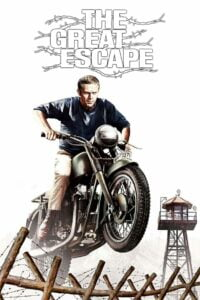 THE GREAT ESCAPE streaming online free