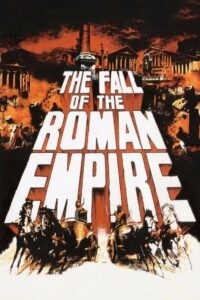 THE FALL OF THE ROMAN EMPIRE streaming online free