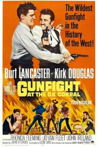 GUNFIGHT AT THE OK CORRAL streaming online free