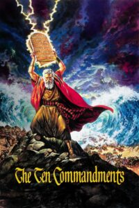 THE TEN COMMANDMENTS streaming online free