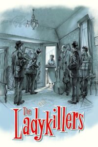 THE LADYKILLERS streaming online free