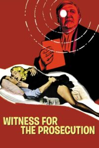 WITNESS FOR THE PROSECUTION streaming online free