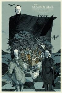 THE SEVENTH SEAL streaming online free