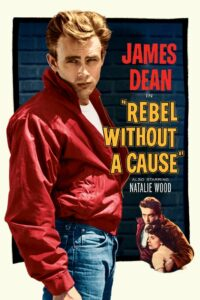 REBEL WITHOUT A CAUSE streaming online free