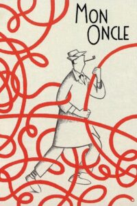 MON ONCLE streaming online free