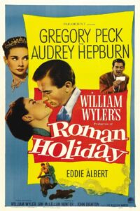 ROMAN HOLIDAY streaming online free