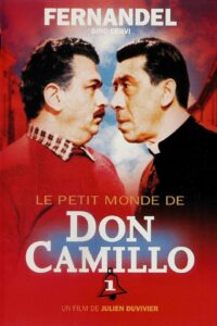 DON CAMILLO streaming online free