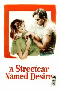 A STREETCAR NAMED DESIRE streaming online free