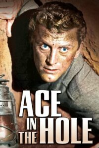 ACE IN THE HOLE streaming online free